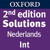 Solutions Int 2e ed VocApp NL