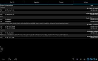 Screenshot of Quick System Info PRE