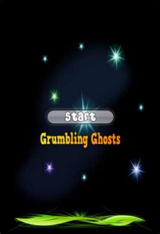 Grumbling Ghosts