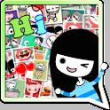 我的聊天贴纸簿 icon