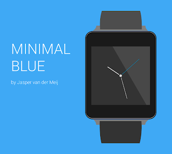 Android Wear Faces Creator Screenshot 12