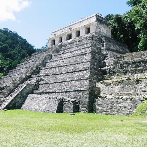 Mexico Palenque(MX004)