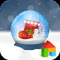 Snowball Dodol Theme icon
