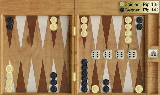 4 العاب كمان : GA 1 |  StarCaptain | The Curse | Backgammon