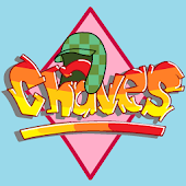 Chaves Memory Game