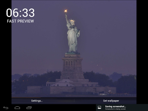 玩免費個人化APP|下載Liberty LIVE Wallpaper app不用錢|硬是要APP