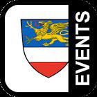 ROSTOCK EVENTS › Eventguide icon