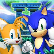 Sonic 4 Episode II [Мод: Unlocked]
