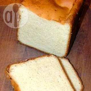 Light Cottage Cheese Bread Recipe