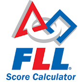 FLL Score Calculator HD
