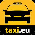 taxi.eu – App taxi pour Europe icon