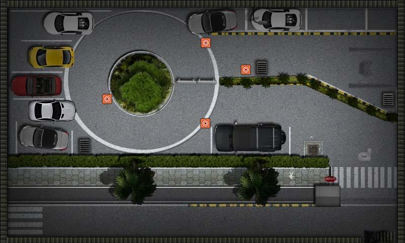 Car Parking Free - screenshot