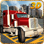 Real Truck Parking Simulator 1.0.1 Apk