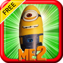 Minion Games Free icon