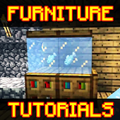 Furniture Ideas Minecraft 2015