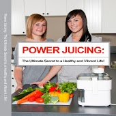 Juicing Guide!