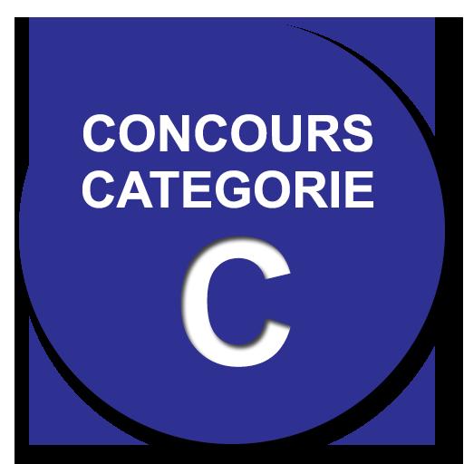 Concours catégorie C Icon