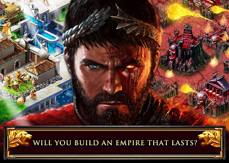 Game of War - Fire Age 2.16.405 screenshot 14374