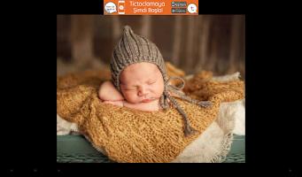 Screenshot of Sweet Baby Photos