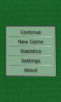 Screenshot of BTO Cribbage