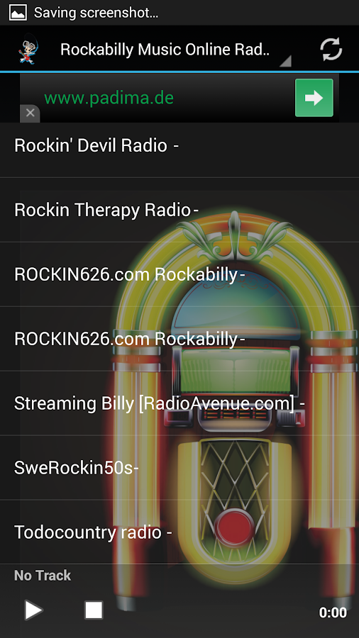 how to get free music on android without wifi