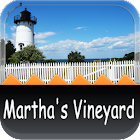 Marthas Vineyard Offline Guide icon
