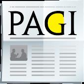 PAGI : 자카르타 경제신문, 사전, 장터, 전화번호