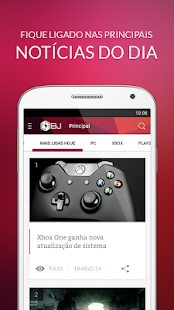 Baixaki Jogos - screenshot thumbnail