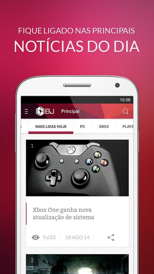 Baixaki Jogos - screenshot