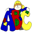 Kids ABC Alphabet and IPA Game icon
