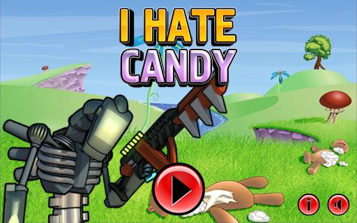 無料街机Appの私はお菓子を嫌い|記事Game