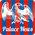 Palace News icon