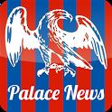 Palace News icon