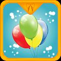 Pop Balloon Attack icon