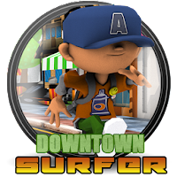 Downtown Surfer 2.0.3