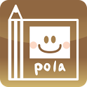 polaLetter icon