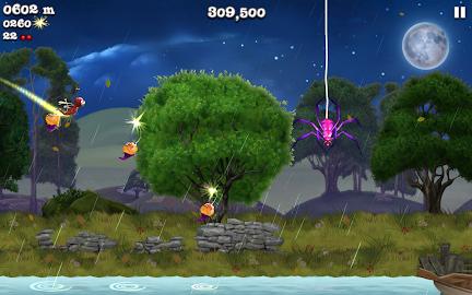 Firefly Runner Screenshot 15