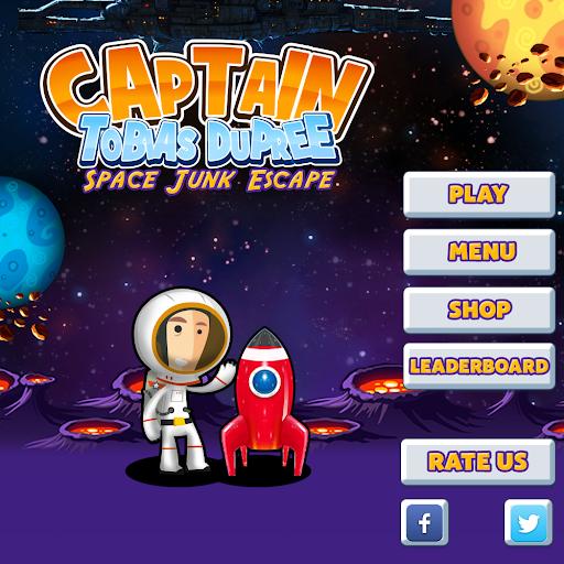 Space Junk Escape