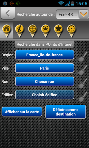 免費下載旅遊APP Map of France app開箱文 APP開箱王