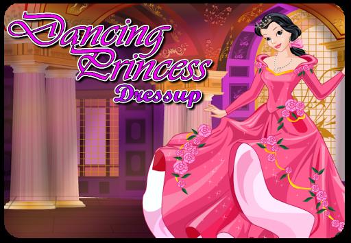 Dress Up Princess Games