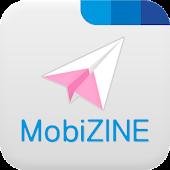 삼성생명 모비진(MobiZINE)