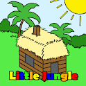 Little Jungle Premium logo