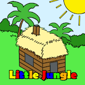 Little Jungle Premium