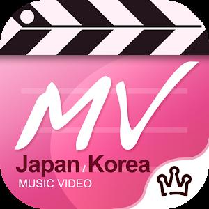 日韓MV超人氣 娛樂 App LOGO-APP試玩