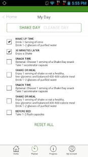 My Shake Day - screenshot thumbnail