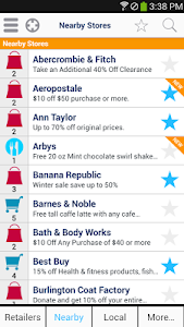 Holiday Shopping Deals Coupons screenshot 16