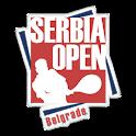 Serbia Open logo