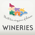 The Wine Regions of Victoria logo