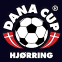 Dana Cup Hjorring logo