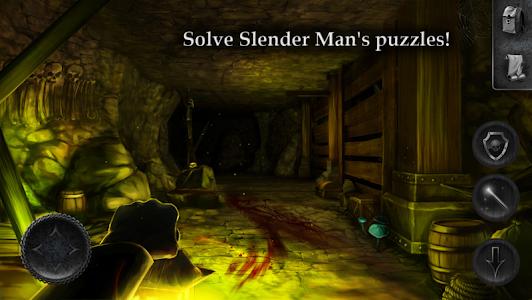 Slenderman Origins 2 Saga Free v1.0.5